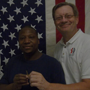 Helping veterans in need Home Sweet Home