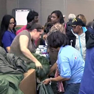 United Relief Foundation and National Women Veterans United