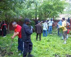 United Relief Foundation veterans helping veterans