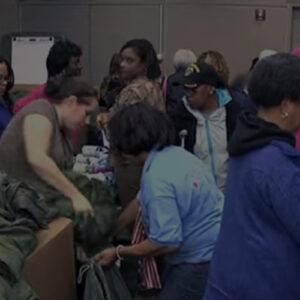 Women Warriors Initiative United In Service URF NWVU