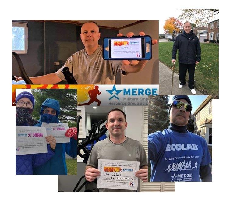 Ecolab MERGE 5K