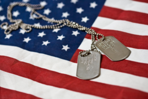 November declared National Veterans and Military Families Month