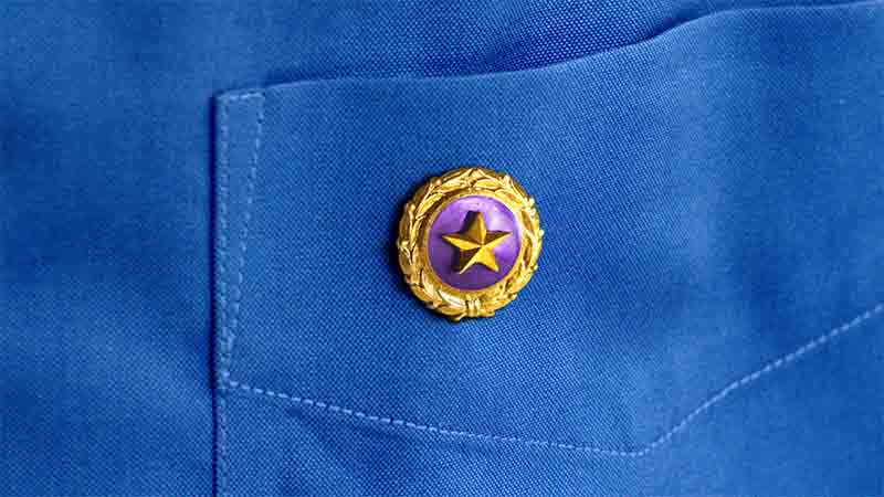 Honoring Gold Star Families