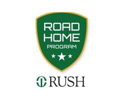 Rush Road Home Program