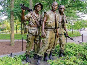 Vietnam War Veterans Memorial