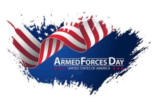 Armed Forces Day United Relief Foundation