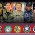 June 12 Women Veterans Day Observance