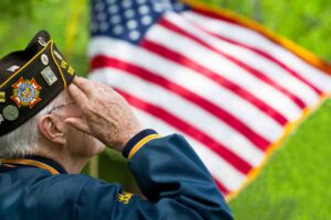 Remembering Honoring Supporting veterans