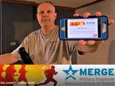 Fundraise to help veterans in need United Relief Foundation