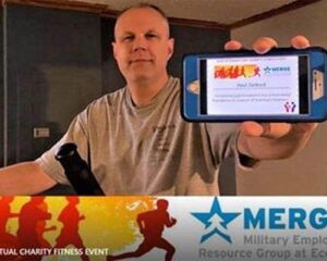 Fundraising Event to help veterans in need United Relief Foundation