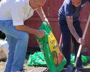 Good Deed Donation to help Veterans