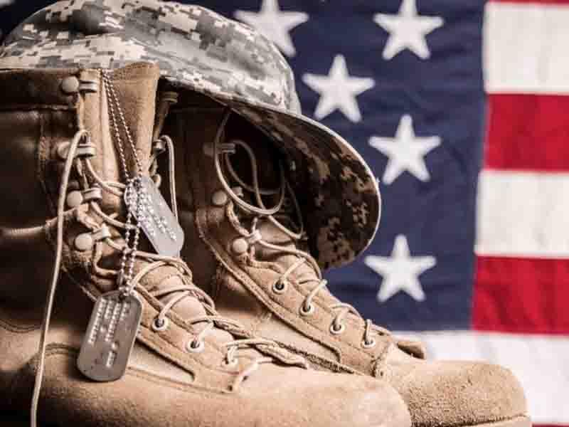 Preventing Veterans Suicide